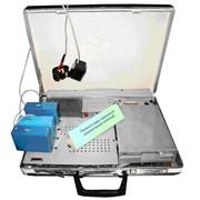 Оборудование для проверок на детекторе лжи – полиграфе. фото