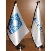 Изготовление флагов и флажков фото