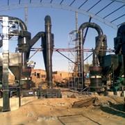 Мельница Тонкого Помола Высокого давления серии YGMX(O)190-II фото