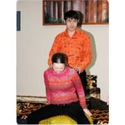 Гимнастика для беременных, гимнастика для будущих мам фото