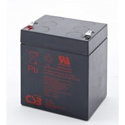 Аккумуляторная батарея CSB GP-1245 12/4.5Ah фото