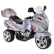 Электромотоцикл детский Bambini Scooter фото