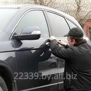 Аварийное открытие автомобильных замков.Изготовление утерянных автоключей с чипом. фото