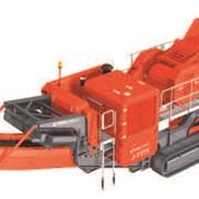 Дробилка щековая Terex Finlay J-1175 фото