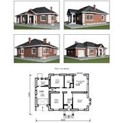 Проектирование жилых домов фото