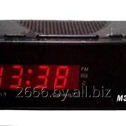 Приемник радиовещательный МЭТА 205 фото