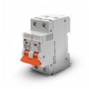 Автоматический выключатель NIK BA-2P-C40-6000 фото