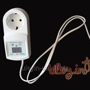 Цифровой Терморегулятор, для обогревателя улья PULSE PT20-VR1 (3 кВт) фото