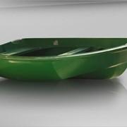 """Лодка гребная """"Малютка"""" фото"""
