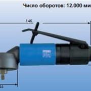 Угловая шлифовальная машина PW 3/120 DH Число оборотов: 12.000 мин-1 / Мощность: 220 Ватт фото