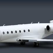 Чартер - Gulfstream G200 фото
