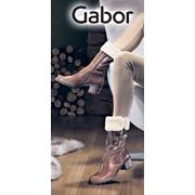 Немецкая обувь GABOR фото