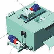 Блок приготовления химических реагентов СЦ-08 фото