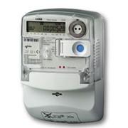 Однофазный электронный счетчик для AMM систем с DLC модемом ME371 фото