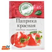 Приправа Паприка красная сладкая ВОЛШЕБНОЕ ДЕРЕВО 50г фото