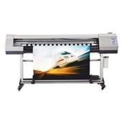 Принтер TWINJET интерьерной печати SJ-1608 фото