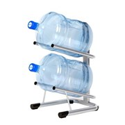 Стойка для бутылей с водой Стелла-2 фото