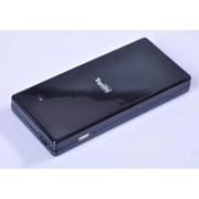 Сверхтонкий блок(зарядное, адаптер) питания для ноутбука Sony Vaio VGN-SZ VGN-FZ CR FS FE FJ S5 Series VGP-AC19V10 PCGA-AC19V10 (6.0x4.4mm с иглой) 90W USB TOP-SY06S фото