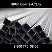 Труба профильная 160x40x6.5 мм фото