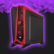 Игровой компьютер FURY HAVOC фото