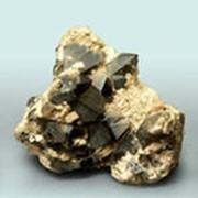 Сырье минеральное фото