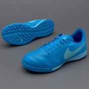 Nike JR TiempoX Legend VI TF 819191-444 фото