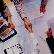 Участие в переговорах по поручению клиента фото