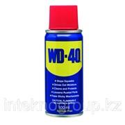 WD-40, 100 мл фото