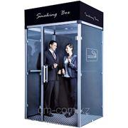 Кабина для курения SMOKING BOX фото