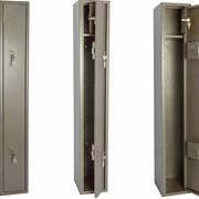 Шкаф (сейф) для оружия Д-3 фото