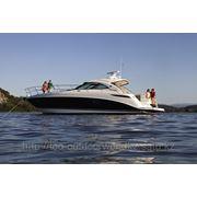 Спортивная яхта Sea Ray 410 Sundancer/2013г. фото