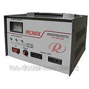 Стабилизатор напряжения электромеханический 1,5 кВт Ресанта АСН-1500/1-ЭМ фото