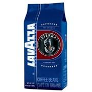 Итальянский кофе в зернах Lavazza Espresso Tierra фото