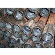 Трубы насосно-компрессорные фото