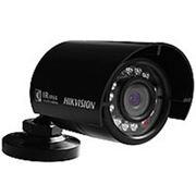 Уличная влагонепроницаемая морозоустойчивая камера 500 ТВЛ с ИК подсветкой 20 м. фото