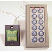 Кнопки с подсветкой фото