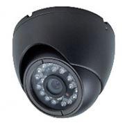 Купольная цветная камера видеонаблюдения CD24BI COP фото
