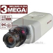 IP камера BEWARD BD3570 фото