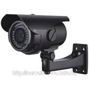 Уличная цветная видеокамера с ИК-подсветкой- 40м., высокого разрешения 700ТВЛ фото