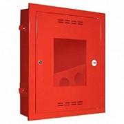 Шкаф пожарный КАЛАНЧА-01-ВОК (ШПК-310ВО) (под рукав) фото