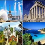 Автобусные туры в Европу!! фото