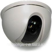 Купольная камера 420ТВЛ. Новикам 85 фото