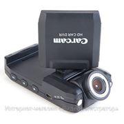 Видерегистратор К2000 FULL HD фото