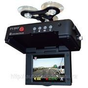 "FUHO CDR-E05 Mic/ 3D G-sensor/3""Lcd monitor /GPS фото"