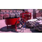 Станок оборудование по производству сплитерных песко блоков фото