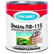 Эмаль краска Пф 115 фото