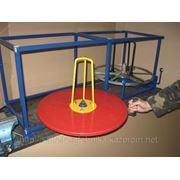 Стеллажные системы для хранения КПП в бухтах (отмотки со стеллажа)