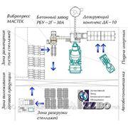 Производственный комплекс МАСТЕК «ДВА В ОДНОМ» фото