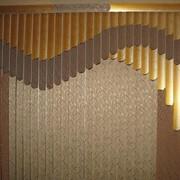 Мультифактурные вертикальные жалюзи. фото