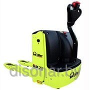 Электротележка QX20 фото
